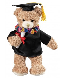 Ourson Diplômé