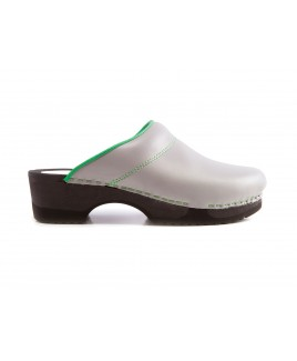 LAST CHANCE: size 36 Tjoelup Black Label Lime