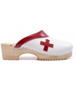 Tjoelup First Aid Blanc Rouge