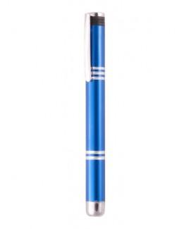 Lampe Stylo/Pupille Bleu