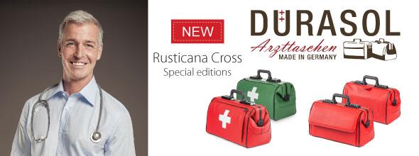Banner XL Rusticana Cross